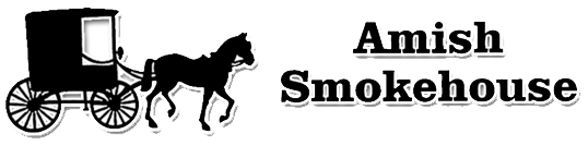 Amish Smoke House